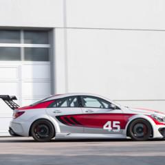 Foto 3 de 9 de la galería mercedes-benz-cla-45-amg-racing-series en Motorpasión
