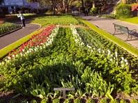 El Jardín Botánico de Wellington