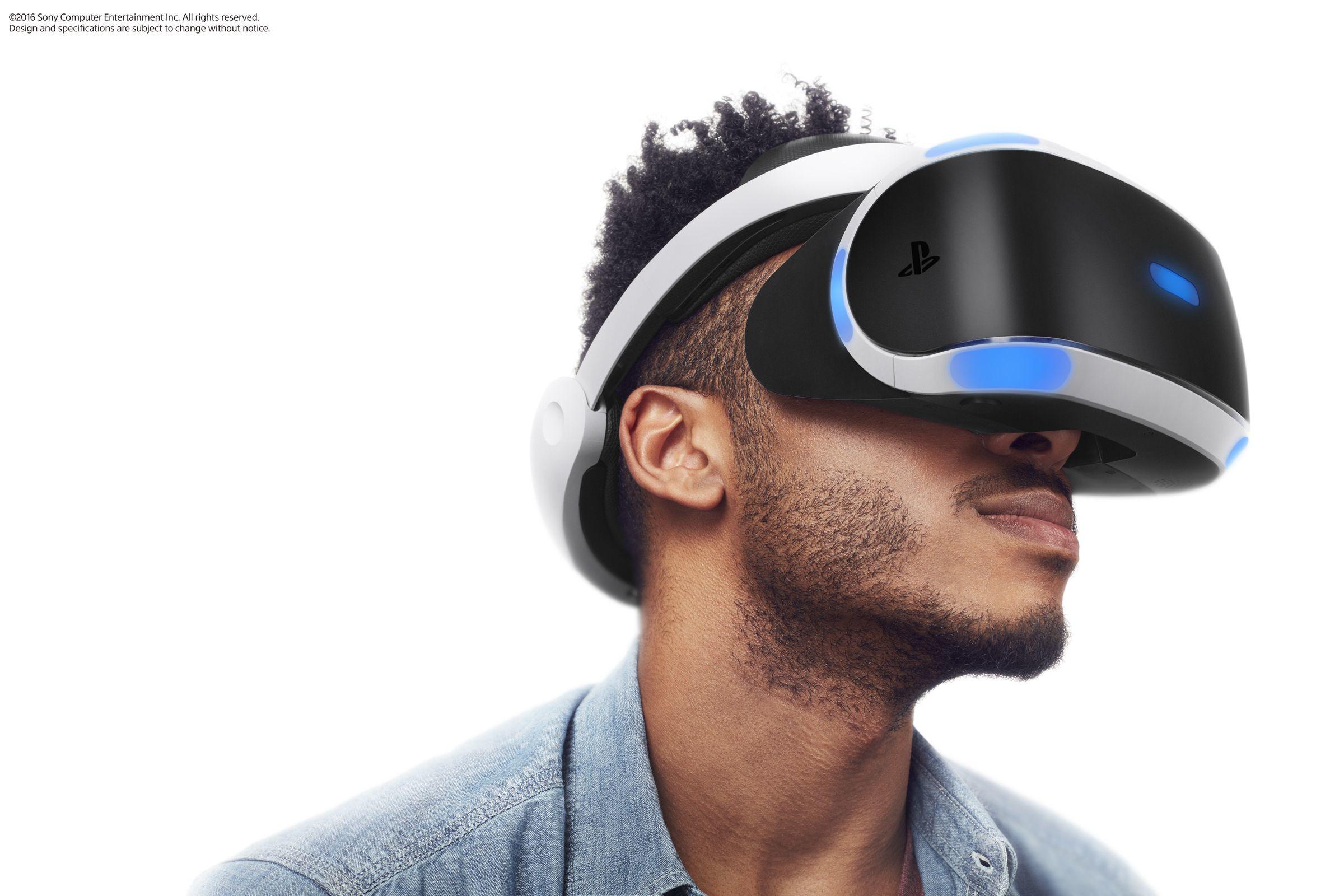 Foto de PlayStation VR (18/18)