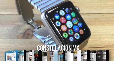 Análisis del Apple Watch, hablando con Cortana y los radares. Constelación VX (CCXLII)