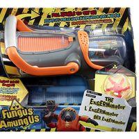 La pistola exterminadora Fungus Amungus de Bizak está a la venta por 13,68 euros en Amazon