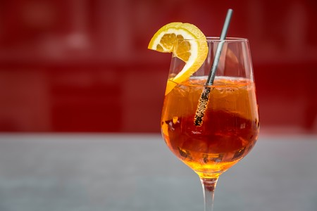 Alcohol Aperol Bar 128242