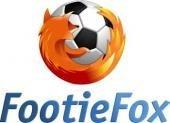 Sigue la liga de fútbol en Firefox gracias a FootieFox