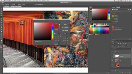 '3, 2, 1 ... Photoshop!', nueva serie de Adobe con tutoriales de Photoshop para principiantes