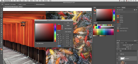 '3, 2, 1 ... Photoshop!', nueva serie de Adobe con tutoriales de Photoshop para principiantes