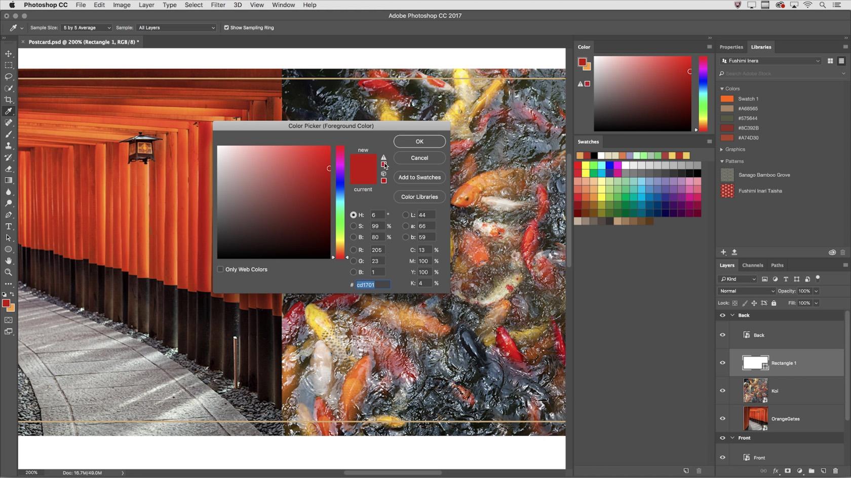 '3, 2, 1 ... Photoshop!', nueva serie de Adobe con tutoriales de Photoshop para principiantes 1