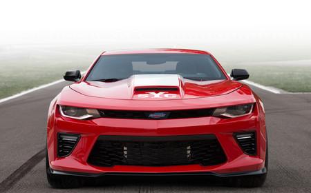 ¡Vuelve el YENKO Camaro! Un coche mítico con 1.014 CV para meter miedo al Demon, al Exorcist y a cualquiera