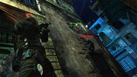 'Uncharted 2: Among Thieves', imágenes, detalles de su multijugador y ¿modo horda?
