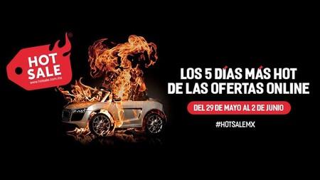 La Hot Sale 2017 se celebrará en México del 29 de mayo al 2 de junio