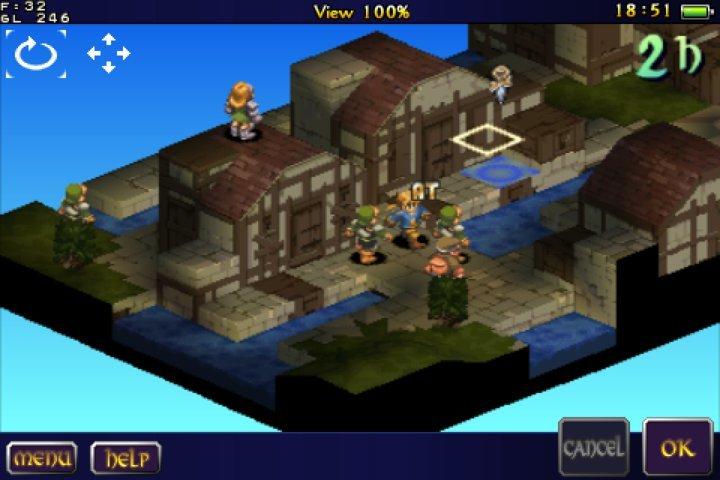 Foto de 151210 - Final Fantasy Tactics (4/5)