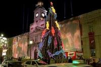 La tradición se impone a la moda en las Campanadas del 2009