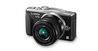 Panasonic Lumix GF6, toda la información sobre la nueva pequeña CSC de Panasonic