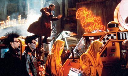 'Blade Runner', mágica obra de arte sobre la condición humana
