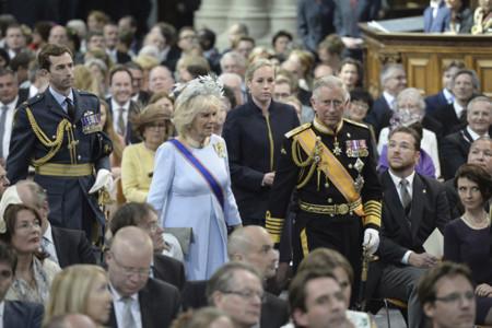 príncipe Carlos de Inglaterra Holanda rey