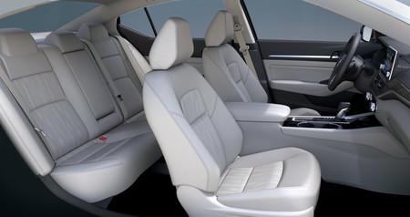 Nissan Altima 2019 12