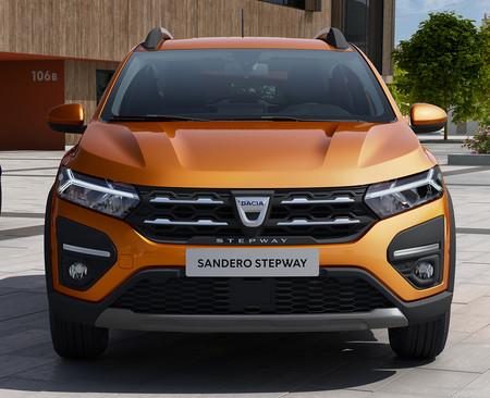 Dacia Stepway Sandero Logan 2021 3