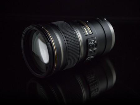 Nikon publica un nuevo firmware para los problemas de enfoque del AF-S NIKKOR 300mm f/4E PF ED VR