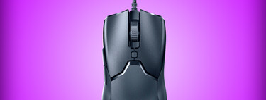 Mouse gamer Razer Viper Mini con descuento en Amazon por 696 pesos: con botones programables, diseño ambidiestro y luz RGB