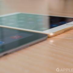 Foto 29 de 35 de la galería ipad-mini-3 en Applesfera