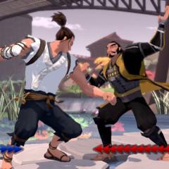 Foto 4 de 6 de la galería karateka-02-10-2012 en Vida Extra