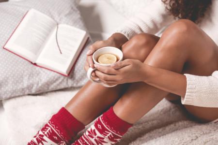 ¿Mantener la línea en Navidad? Sí, es posible