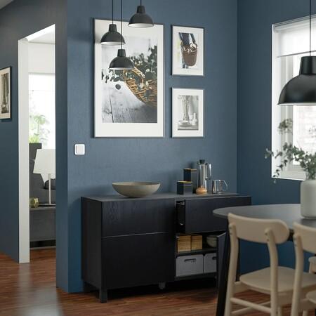 Sigue la bajada de precios de Ikea. Estos muebles y complementos están con descuento (y algunos son best seller)