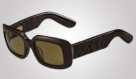 ¿Amante de las ediciones limitadas? Bottega Veneta lanza sus gafas de sol B.V. 1000