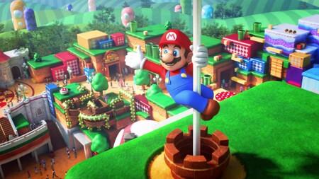 La película animada de Super Mario sólo es el principio: Nintendo planea más cine y series a partir de 2023