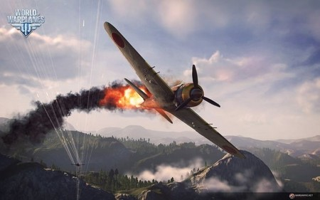 'World of Warplanes' inicia su vuelo más estable