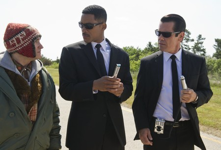 El spin-off de 'Men In Black' ya tiene director y se estrenará en 2019