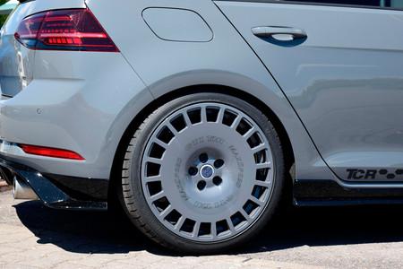 Volkswagen Golf GTI TCR 7 Maxi Tuner Dronia Sportwagen