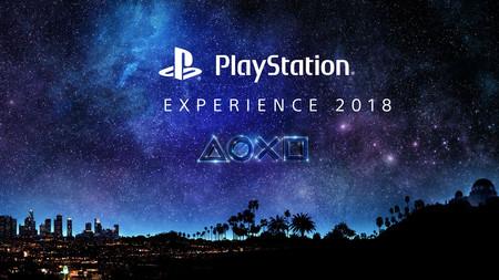 Este año no habrá PlayStation Experience. Sony no quiere generar altas expectativas y luego no cumplirlas