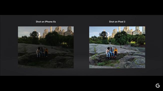 Así puedes probar Night Sight en tu Pixel: el nuevo modo de visión nocturna de la cámara de Google