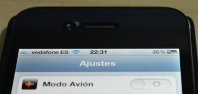 Cómo mejorar la batería de tu dispositivo iOS con iOS 5