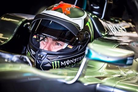 """Jorge Lorenzo tras probar el F1: """"Los ingenieros dicen que mis tiempos son competitivos, pero es inhumano"""""""