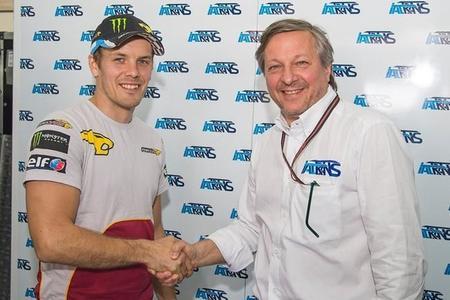 """Mika Kallio: """"si piensan que los pilotos tienen que correr gratis, no es como yo lo veo"""""""
