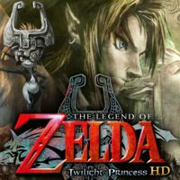The Legend of Zelda: Twilight Princess HD no será un simple lavado de cara