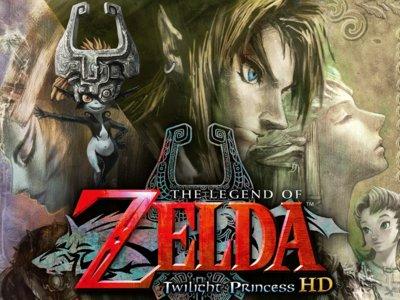 The Legend of Zelda: Twilight Princess HD no será un simple lavado de cara
