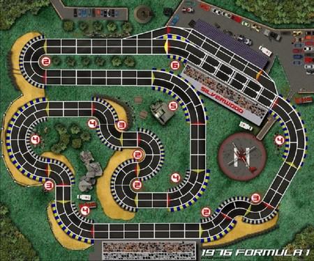 Juegos De Mesa Basados En El Mundo Del Motor Los Mas Alucinantes