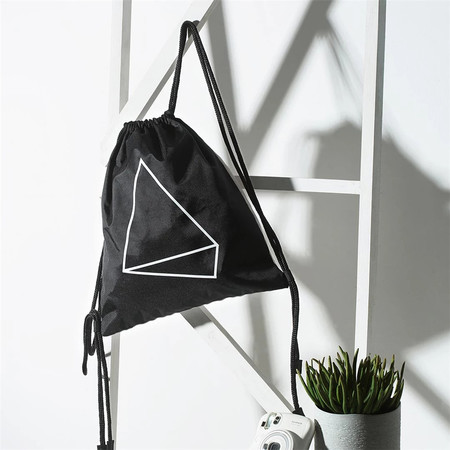 Original Xiaomi 90 Drawstring Bag Portable Easy Carry Life Water Proof Material Light Weight 5l Bag