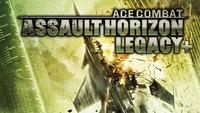 Despejad la pista de aterrizaje para la llegada de Ace Combat Assault Horizon Legacy+