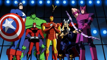 ButakaXataka™: The Avengers: Earth's Mightiest Heroes