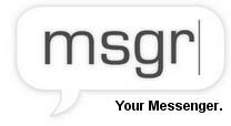 msgr, creando nuestro propio messenger particular