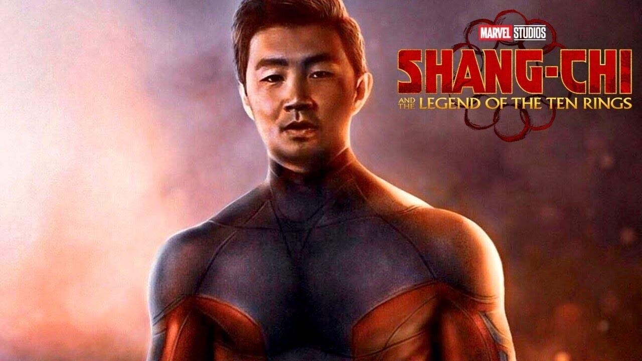 Shang-Chi y la leyenda de los diez anillos': la película de kung-fu de  Marvel ya ha retomado su rodaje y la veremos en 2021