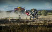 Transbetxí, porque los motocultores también hacen carreras