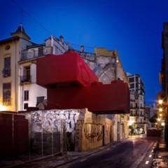 Foto 3 de 7 de la galería reconstruyendo-espacios-en-valencia-con-lego en Decoesfera