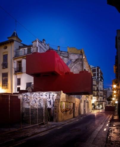 Foto de Reconstruyendo espacios en Valencia con Lego (3/7)