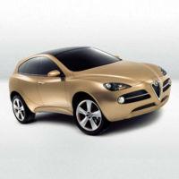 Parece que la crossover de Alfa Romeo llegará a finales de año