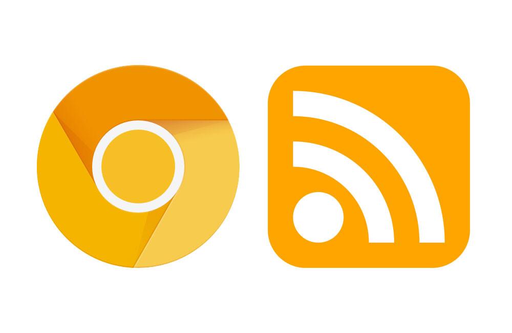 Chrome está probando un lector RSS para que puedas continuar las noticias a lo <strong>Google℗</strong> Reader»>     </p> <p>El siguiente 1 de julio <a href=