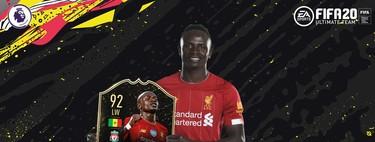 Guía FIFA 20. TOTW: equipo de la Semana 39, del 1 al 8 de julio de 2020